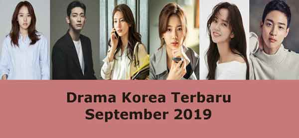 drama korea terbaru september 2019 dan sinopsis nya