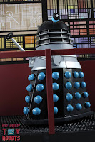 Custom Curse of the Daleks Supreme Dalek 17