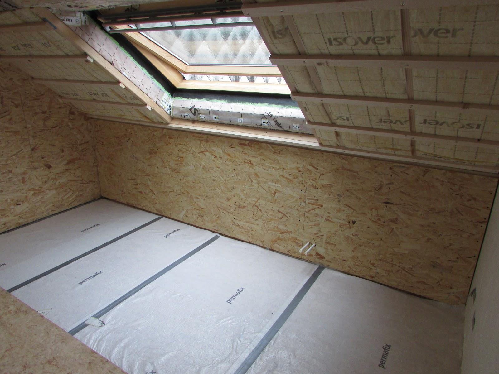 Kinderkamers Op Zolder : Verbouwing van ons ouderlijk huis: muren kinderkamers