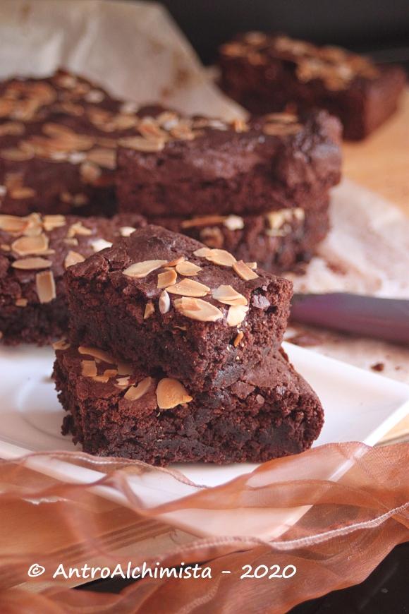 Brownies di Bertha Palmer