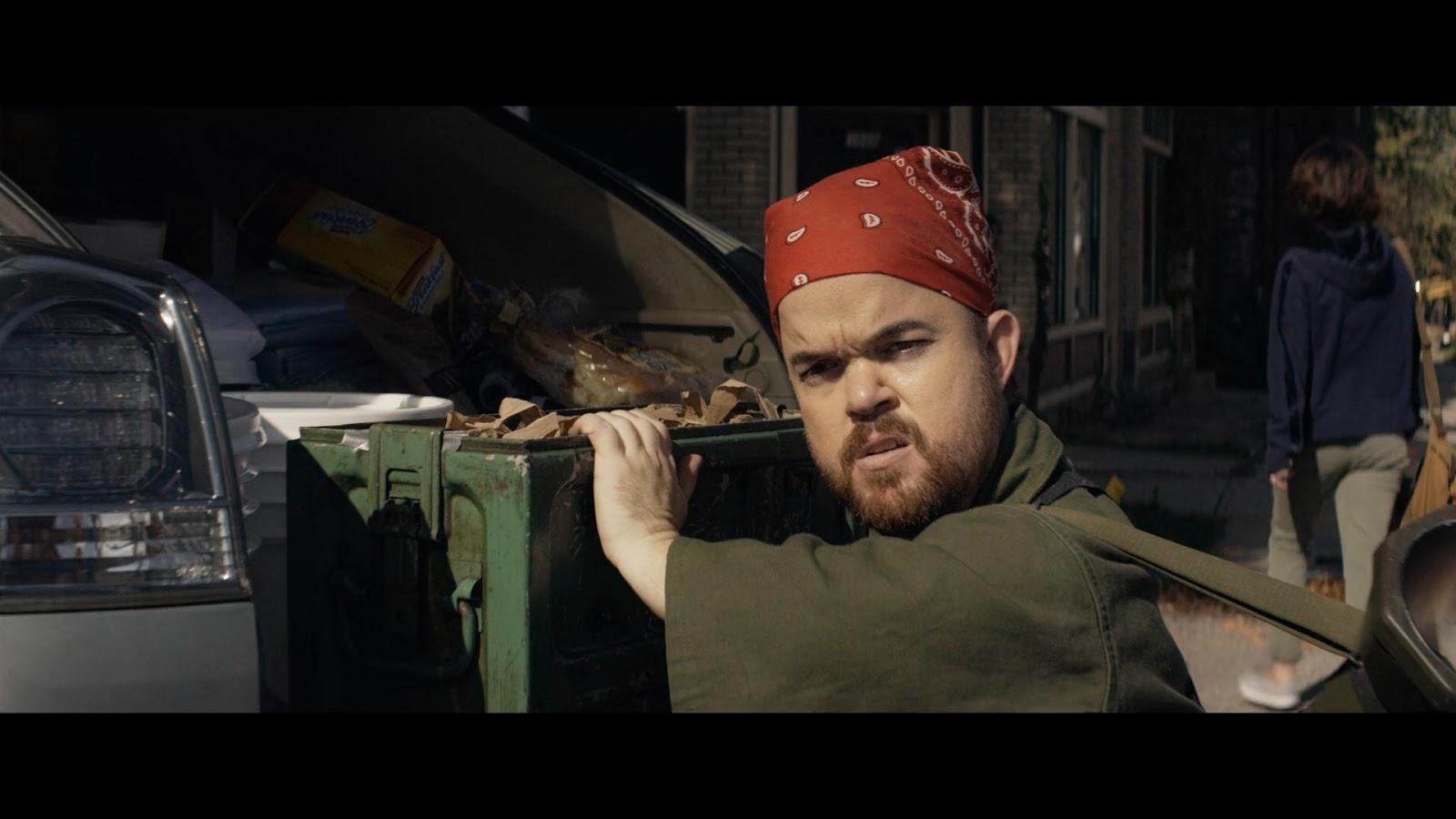 Little Evil: Pequeño Demonio (2017) Full HD 1080p Latino - Ingles captura 3