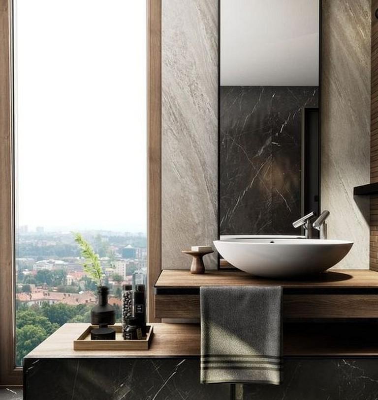 26 awesome apartment bathroom