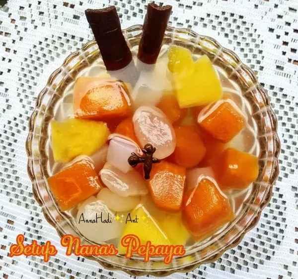 7 Resep Takjil Ramadhan Kekinian Yang Wajib Di Coba