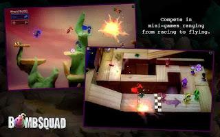Bombsquad 3D V1.0 FULL APK – TAM SÜRÜM
