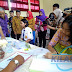 Hari Pertama Verifikasi Berkas PPDB Tingkat SMA di Jateng Lancar