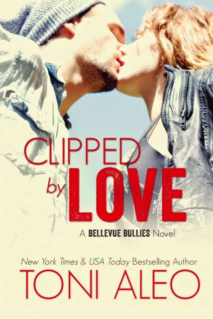 Teaser Tuesday: Clipped by Love by Toni Aleo