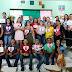 Escola Estadual de Ensino Fundamental Raimundo Augusto de Araujo Realiza Planejamento Escolar para Dá Inicio ao Ano Letivo