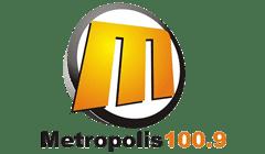 FM Metropolis 100.9