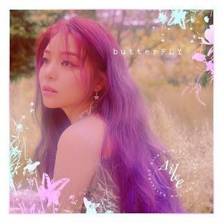 [Album] Ailee - butterFLY full mp3 zip rar m4a