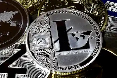 லைட்காயின் (Litecoin - LTC)