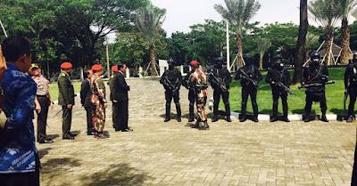 Presiden Dikabarkan Siap Gerakkan Kopassus Bila Negara dalam Keadaan Genting - Commando