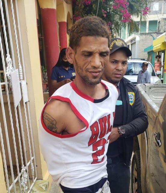 Autoridades dominicanas identifican a un presunto violador en serie de nueve mujeres