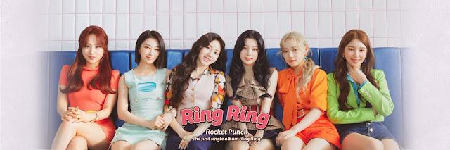 rocket punch k-pop