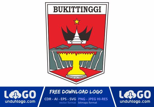 Logo Kota Bukittinggi