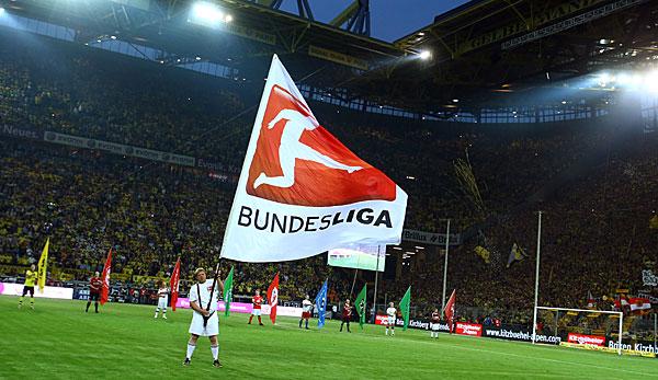 Bundesliga – mảnh ghép hoàn hảo cho World Cup 2018