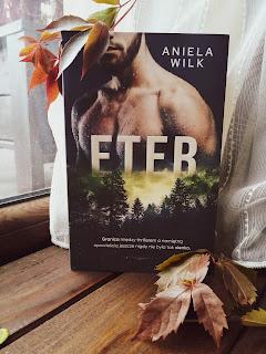 Recenzja książki Eter Aniela Wilk recenzowane.pl