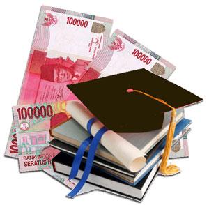 biaya pendidikan ATKP Makassar