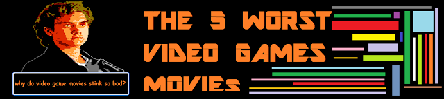 5 Worst Video games