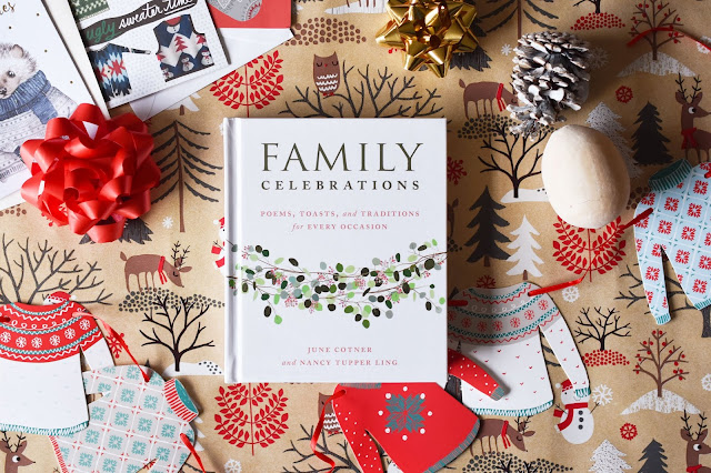 Family Celebrations book cover