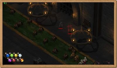 Magicka 1 PC Games Gameplay
