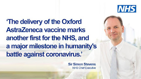 Oxford Astra zeneca vaccine available now