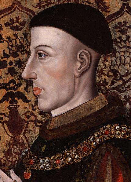 Henry V, Agincourt, Azincourt, anniversary, centenary, 1415