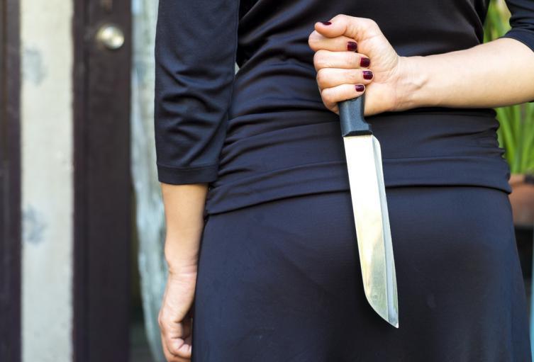 hoyennoticia.com, Mató al marido de varias puñaladas