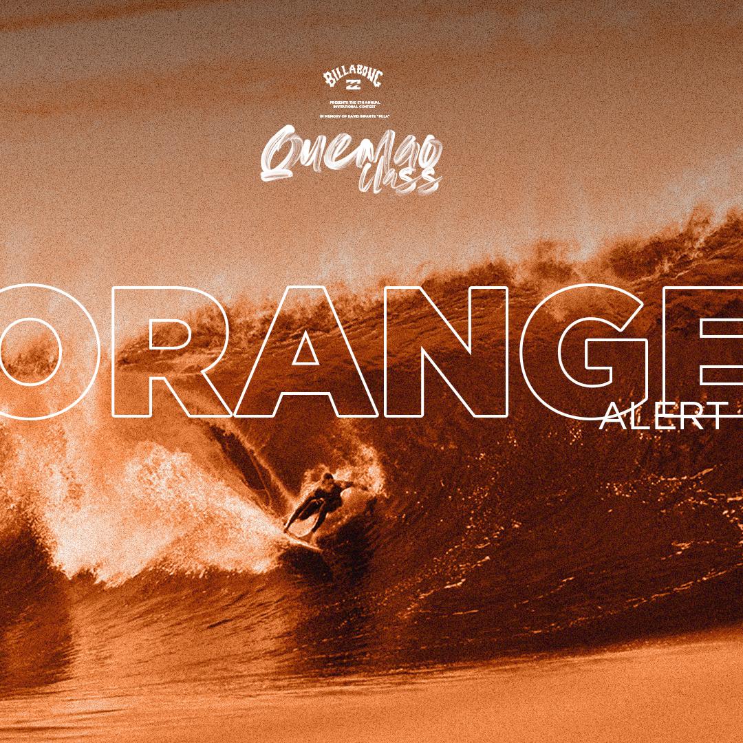 orangealert