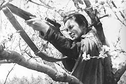 LADY DEATH - World's Deadliest Female Sniper