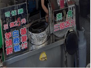 在地偶像帶路大口吃遍台南