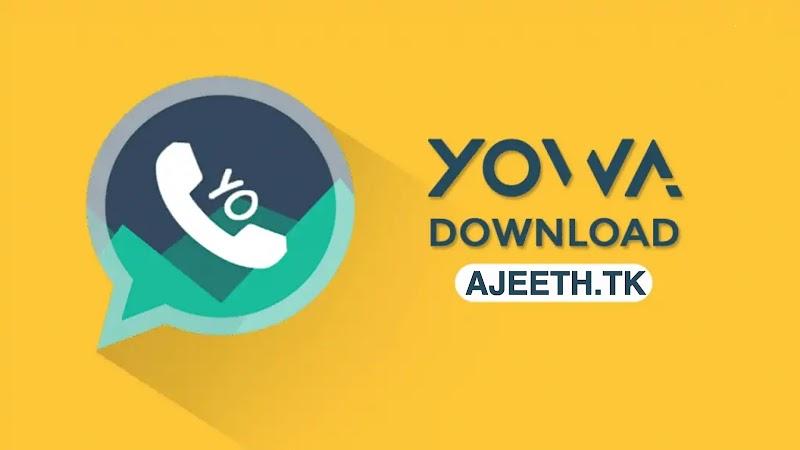 YoWA v8.0