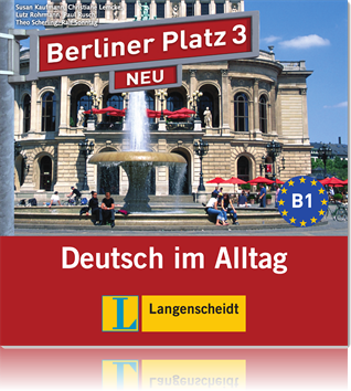 Berliner platz neu a 1 part 1: free download, borrow, and.