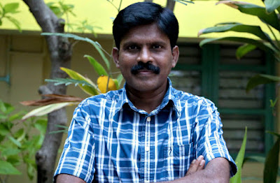 Lyricist Annamalai
