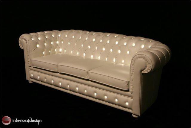 Luminous Furniture 4
