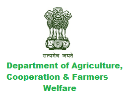 Agriculture Cooperation & Farmers Welfare jobs,latest govt jobs,govt jobs,latest jobs,jobs,Senior Technical Assistants jobs