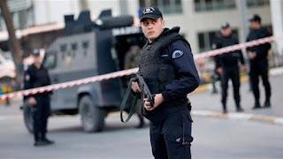 """مقتل شاب سوري بطلقة في الرأس بولاية """"موغلا"""" التركية"""