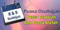 Hikmah dan Keutamaan Puasa Idul Adha, 10 Hari Pertama Bulan Dzulhijjah