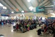 Beberapa Penerbangan ke Manado Dialihkan, Ini Penjelasan Bandara Sam Ratulangi Manado