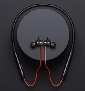 boAt Rockerz 330 wireless earphones