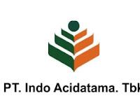 Lowongan Kerja 2019 S1 PT. INDO ACIDATAMA Tbk Via Email