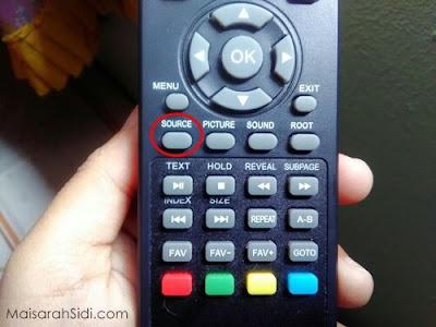 cara setting MYTV