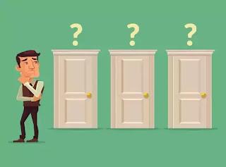 Haruskah Intuisi Dipercayai ?