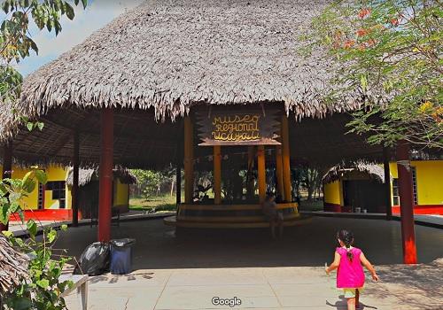 Museo Regional de Ucayali