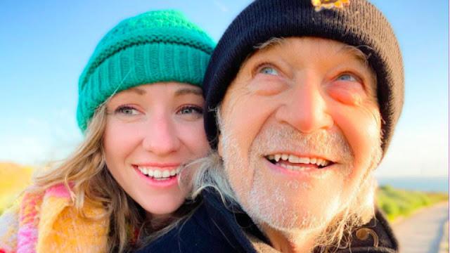 28-летняя девушка рассказала о любви с 76-летним мужчиной: Я плакала
