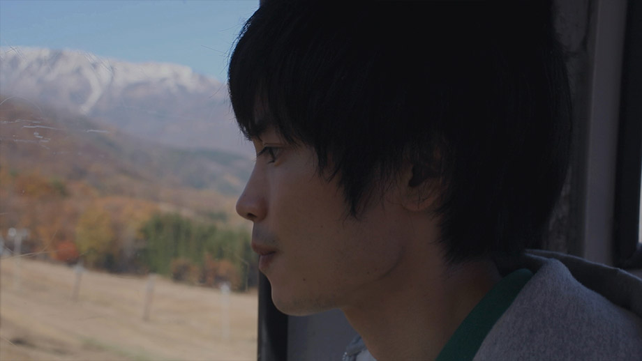 First Job film - Syunsuke Koyama