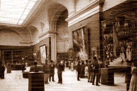 Palais de la découverte Accueil Musée parisien des sciences depuis