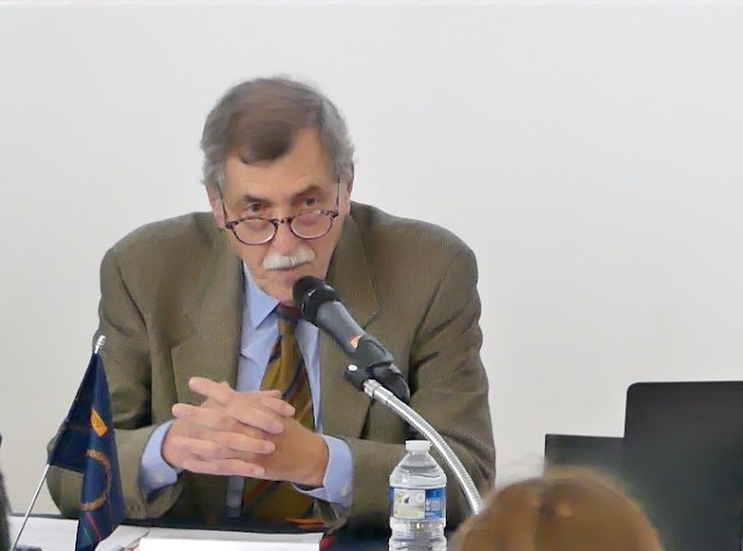 """Bastagli: """"La cuestión saharaui debe ser la causa de todos aquellos que creen en la legalidad internacional"""""""