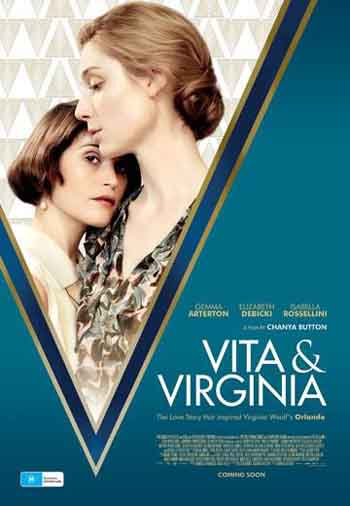 Vita and Virginia 2018 480p 350MB BRRip Dual Audio