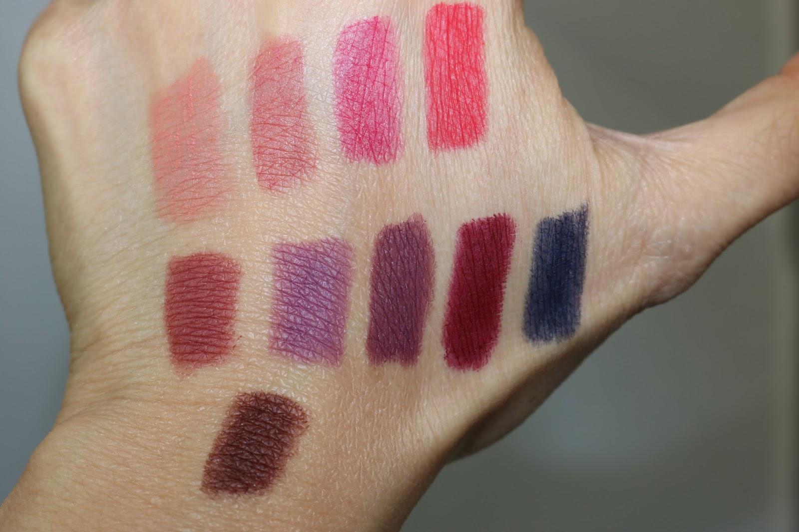Colouring Lip Pencil by Illamasqua #5