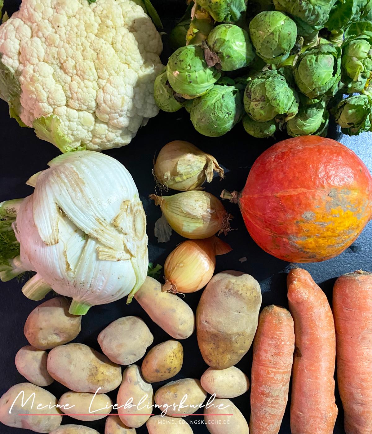 SoLaWi Gemüse Nürnberg